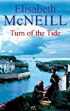 img - for The Turn of the Tide (Severn House Large Print) book / textbook / text book
