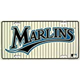 Florida Marlins License Plate Frame MLB ~ Pride Plates