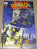 img - for Star Wars Dark Empire II (Hero Illustrated Special) book / textbook / text book