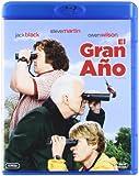 El Gran Año - Bd [Blu-ray]