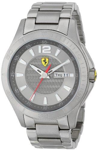 Ferrari Uhr Scuderia 0830106