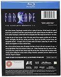 Image de Farscape - The Definitive Collection (Series 1-4) [Blu-ray] [Toutes les régions] [Importé : Royaume-Uni]