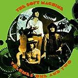 echange, troc Soft Machine - Soft Machine volumes one & two