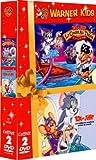 echange, troc Tom & Jerry - Coffret - La chasse au trésor (le long métrage) + Les meilleures aventures autour du monde