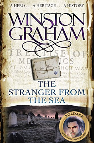 The Stranger from the Sea (Poldark) PDF