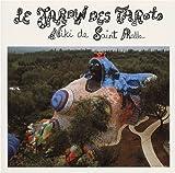 Le Jardin des Tarots (3716510912) by Niki de Phalle