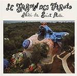 Niki de saint phalle - Le jardin des...