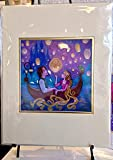 NEW Disney WonderGround Gallery Message From Home by Jeremiah Ketner