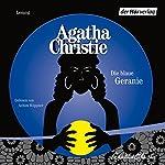 Die blaue Geranie | Agatha Christie