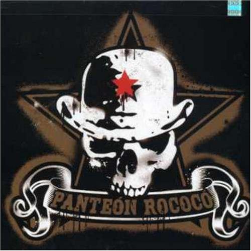 Panteon Rococo-Panteon Rococo-ES-CD-FLAC-2008-DeVOiD Download