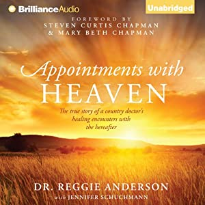 Appointments with Heaven Hörbuch