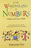 Devi Shakuntala In the Wonderland of Numbers