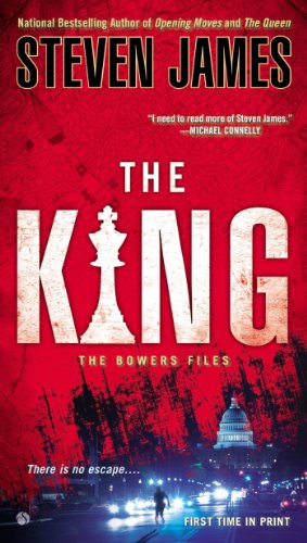 The King: The Bowers Files Picture