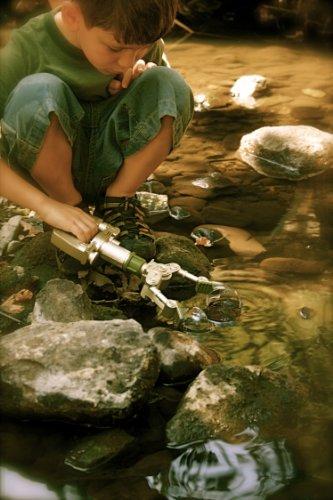 Imagen de Uncle Milton National Geographic All Terrain colector