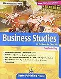 Business Studies - Class 12