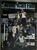 img - for American Film - Magazine of the Film and Television Arts - February 1979 book / textbook / text book