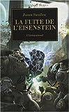 echange, troc James Swallow - L'Hérésie d'Horus, Tome 4 : La fuite de l'Eisenstein : L'Hérésie s'étend