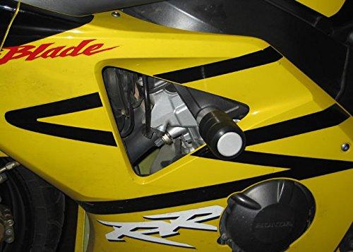 Roulettes de protection HONDA CBR900RR CBR 900 RR CBR-900-RR (00-03)
