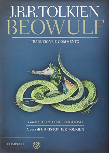 the trials and triumphs of beowulf as a hero
