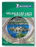 Milan et les lacs Guide Vert Week-End Michelin 2012-2013