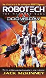 img - for Robotech: The Macross Saga: Doomsday: Vol 4-6 (Robotech:the Macross Saga) book / textbook / text book