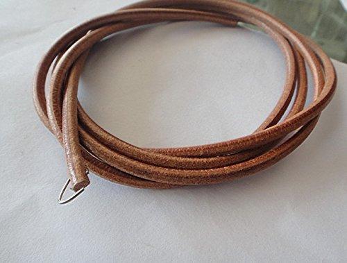 Qualità Cintura in pelle per la macchina per cucire Singer a pedale pelle bovina Belting