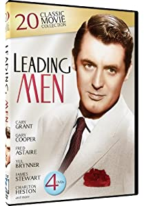 Hollywood's Leading Men