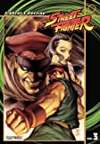 img - for Street Fighter, Volume 3: Fighter's Destiny book / textbook / text book