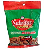 Ean 7501011130692 Sabritas Kkwates Botana Mexicana 180g Pack Of 2