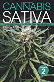 img - for Cannabis Sativa Volume 2: The Essential Guide to the World's Finest Marijuana Strains book / textbook / text book