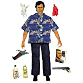 My Name Is Bruce - 12 Inch Action Figure: Bruce Campbell