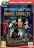 Mystery case files 2: prime suspects