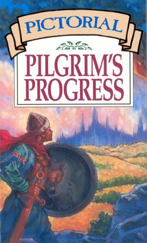the pilgrims progress character analysis The pilgrim's progress ee jail 1 conviction of the necessity of flying 5 john piper that traces the character of bunyan's faith in the midst of suxering.