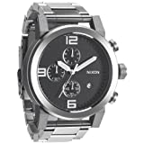 Nixon Ride SS Watch