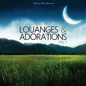 Best of Louanges et Adorations, Vol. 1