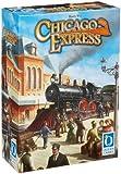Queen Games 60521 - Chicago Express, Brettspiel