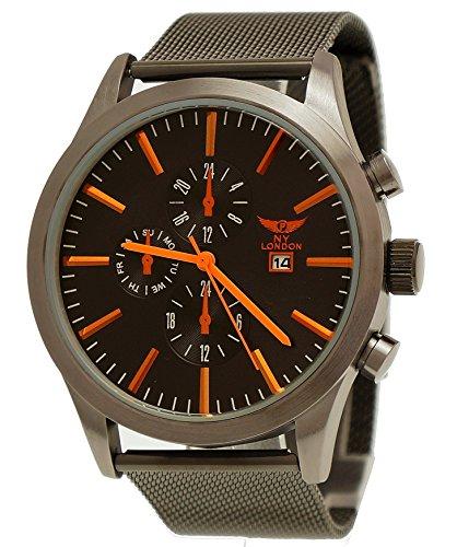 ny-london-cronografo-para-hombre-incluye-caja-para-relojes-con-indicador-de-fecha-negro-naranja