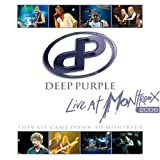 Live at Montreux 2006 by Deep Purple (2007-07-18)