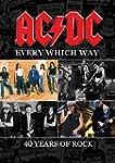 AC/DC - Every Which Way (2DVD) [NTSC]