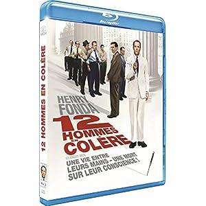12 hommes en colère [Blu-ray]