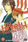 My Lovely Hockey Club, tome 3 par Morinaga