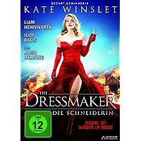 The Dressmaker - Die