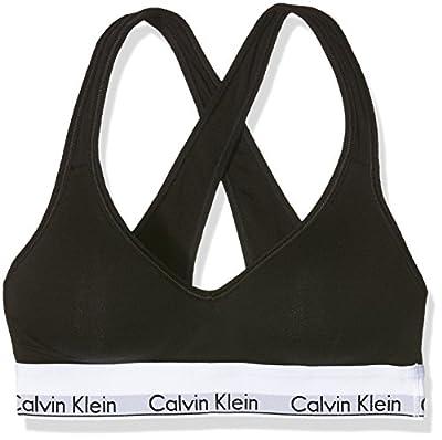 Calvin Klein Damen Bustier Bralette Lift by Calvin Klein Europe B.V. Underwear