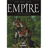 Empire, Tome 3 : Op�ration Suzerainpar Jean-Pierre P�cau