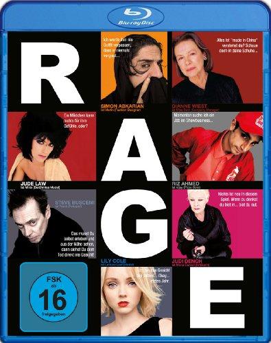 Rage - Der Kinofilm (Blu-ray)