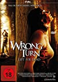 Wrong Turn 3: Left for Dead title=