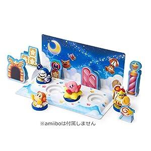 amiiboジオラマキット 星のカービィ 【Amazon.co.jp限定】オリジナルデザインPC・スマホ壁紙 配信