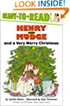 Henry and Mudge and a Very Merry Chri...