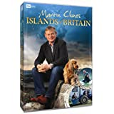Islands of Britain [DVD]by Martin Clunes