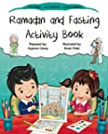 Ramadan and Fasting Activity Book (Di...